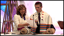 Bar Mitzvah Sermon